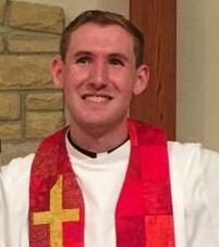 Rev. Matthew Spoden