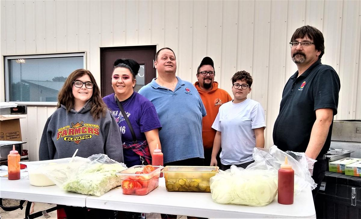 Stanley County Booster Club grows through community membership