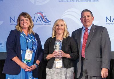 South Dakota Apprenticeship Program earns National Excellence Award
