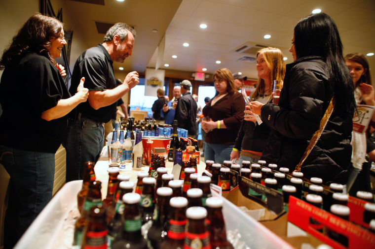 Zerr Auto Sales >> Spring Festival of Beer celebrates craft brew | Local News ...