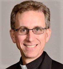 Bishop DeGrood