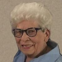 Margaret Adel Huck-Phillips, 84