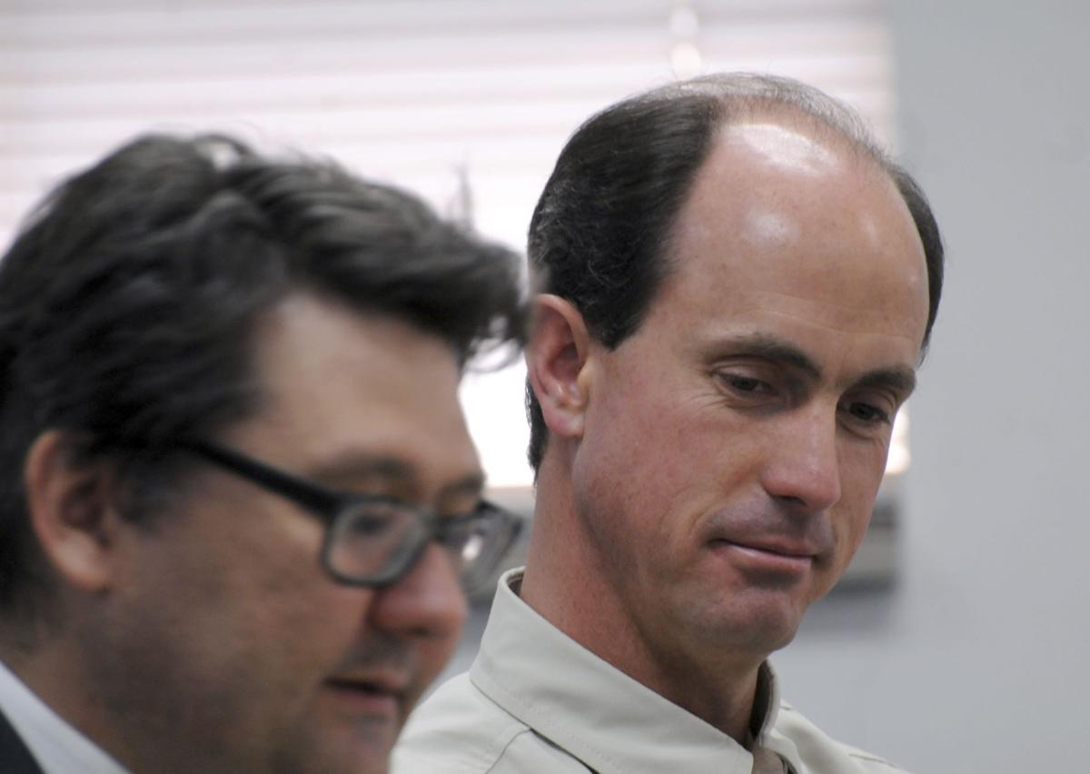 Sd Leader Of Rogue Mormon Sect Pleads Guilty To Food Stamp Fraud