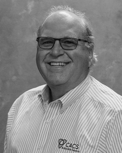 Pfrimmer retiring from Capital Area Counseling Service