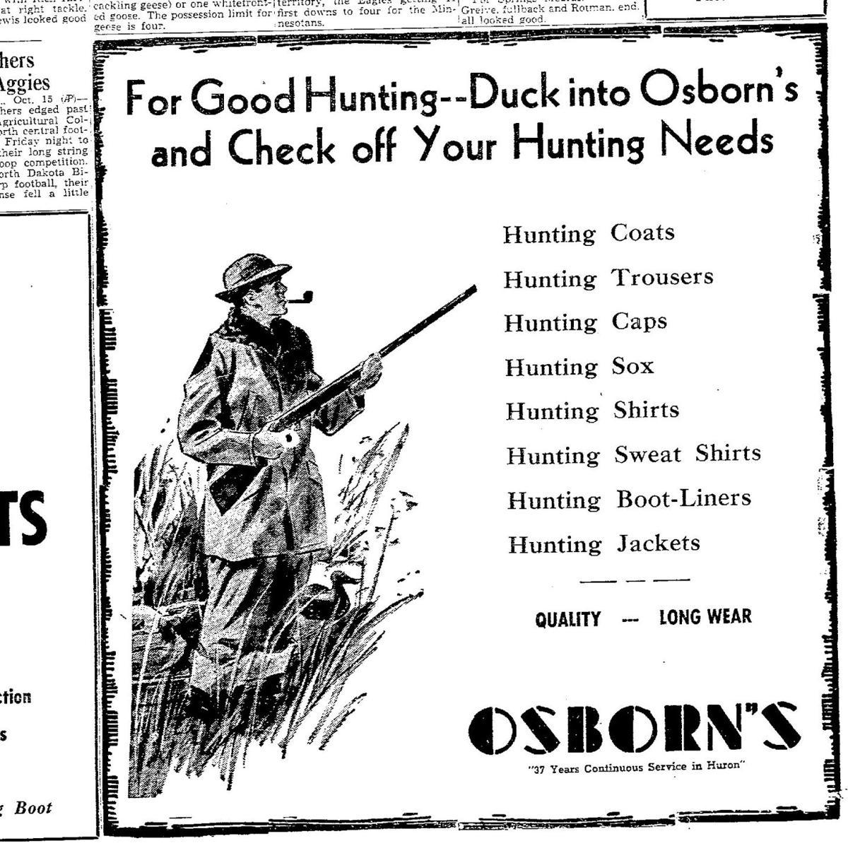 Baseball Bats and Shotgun Shells: Pheastival Time in Huron