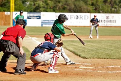 State A Legion Baseball Tournament Bracket Revealed Local Sports News Capjournal Com