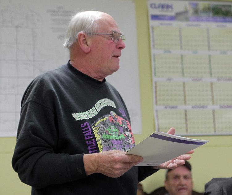 Deputy coroner sought for Stanley County