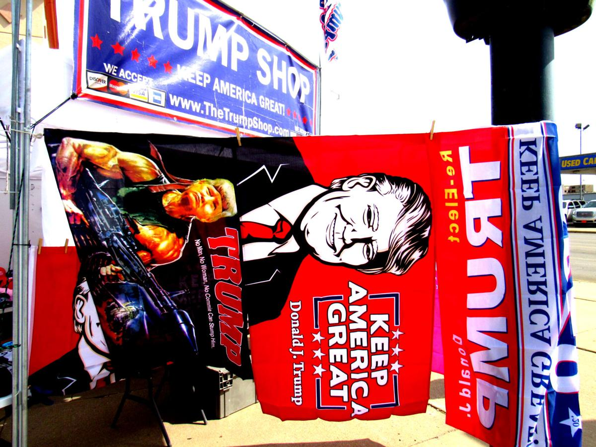 Trump Shop 1