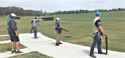 Our Outdoors: A trap shooting season Saved