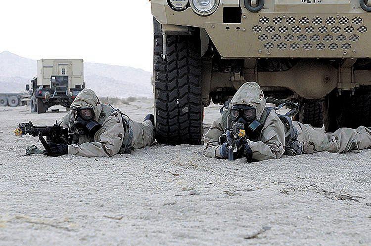 July 27 deployment for 69 National Guardsmen