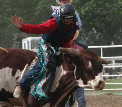 Ride 'em, Cowboy | Local Sports News | capjournal com