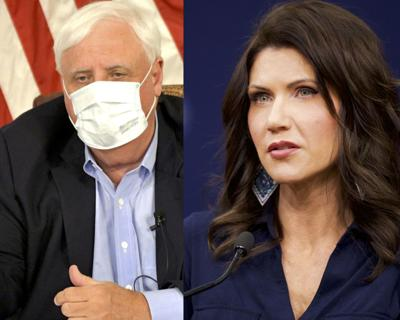 Justice and Noem