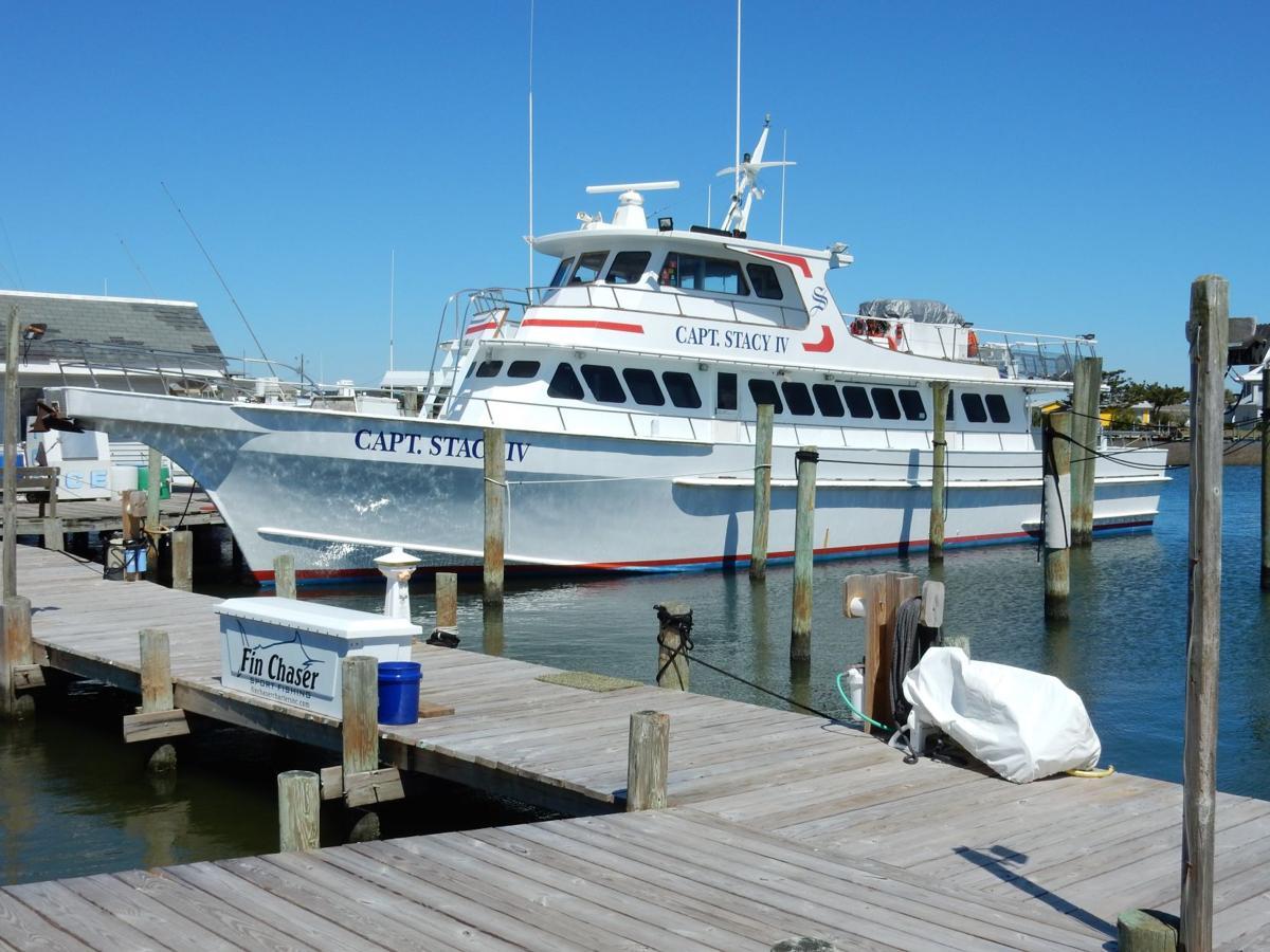Outbreak Safety Measures Start To Take Toll On Fishermen News Carolinacoastonline Com