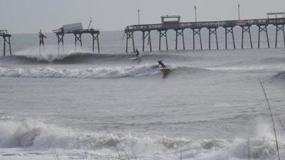 Surfers start petition against ocean ban after arrests