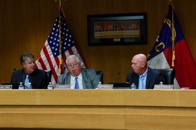 In split vote, Carteret commissioners accept $9.5M offer for county-owned water system