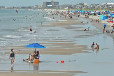 Tourism officials predict record-breaking Memorial Day visitation to Crystal Coast