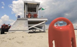 Request renewed to fund lifeguards