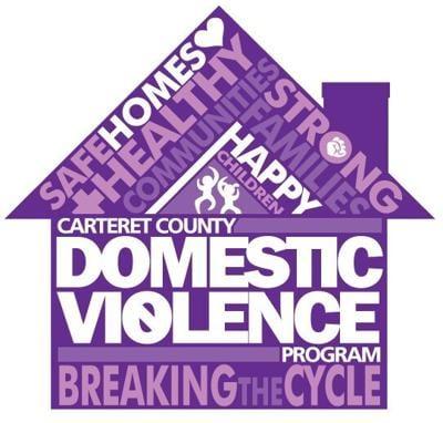 CARTERET COUNTY DOMESTIC VIOLENCE PROGRAM