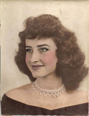 Hazel Guthrie