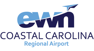 COASTAL CAROLINA REGIONAL AIRPORT LOGO