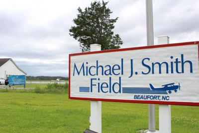 MICHAEL J SMITH FIELD AIRPORT
