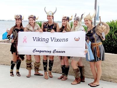 VIKING VIXENS
