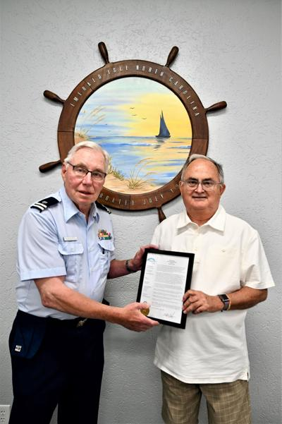 'National Safe Boating Week' sets the tone to be a good example to others