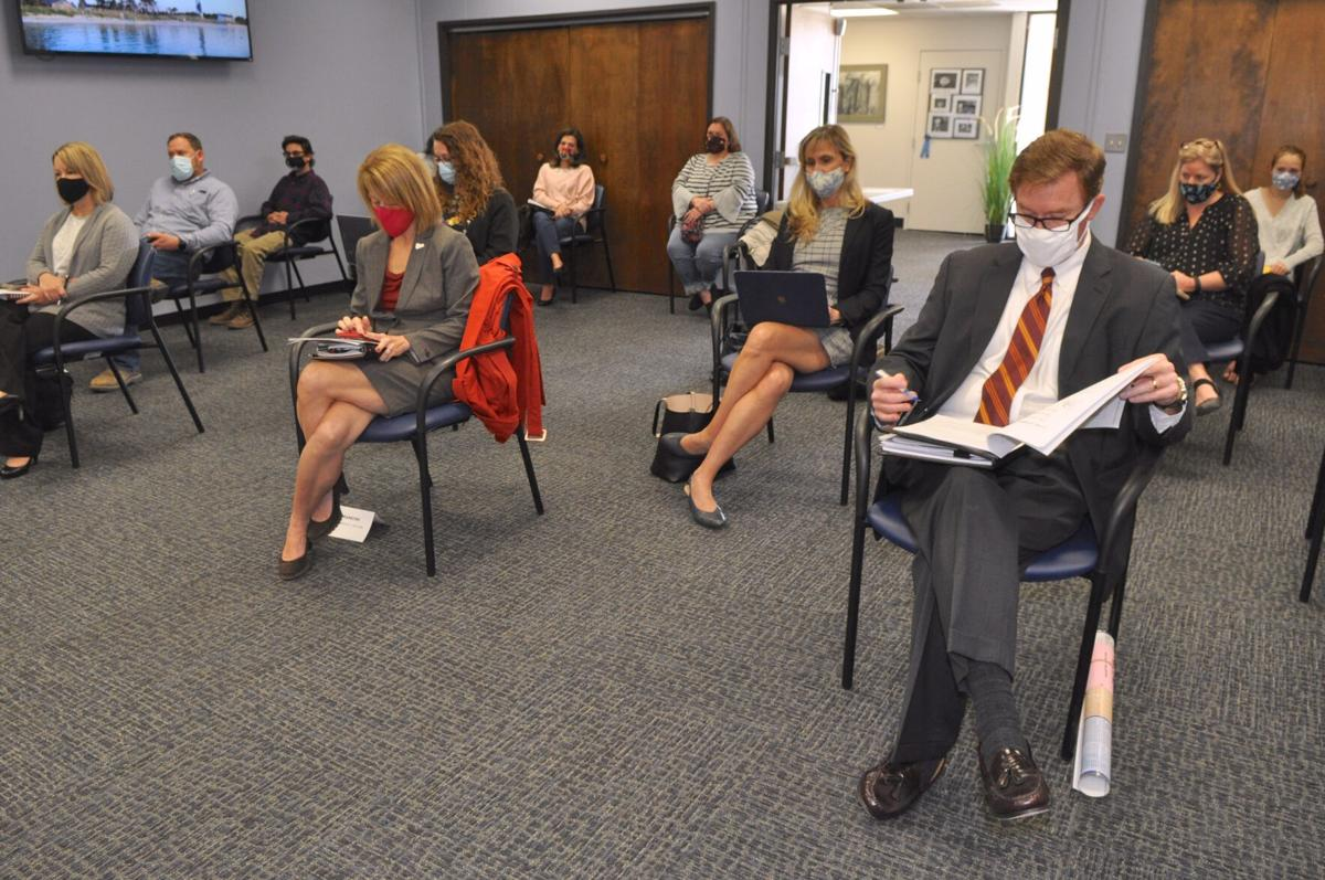 County Board of Education votes to transition MaST from school to program; legal action to continue