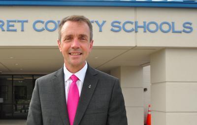 Carteret school board to consider $15K superintendent salary increase