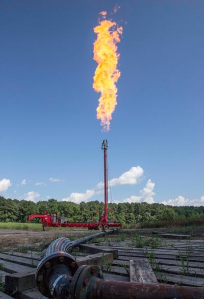 Piedmont Natural Gas begins pipeline maintenance in Newport