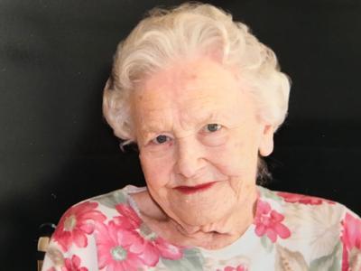 Hilda Howell