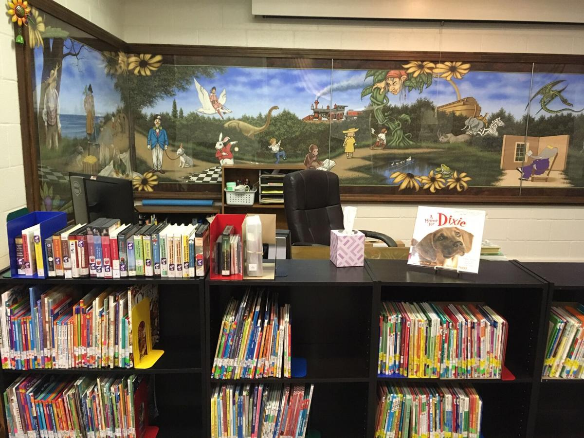Public library system changes draw concerns over book disposal, staff