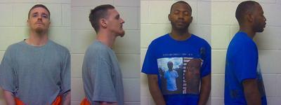 Newport man among 2 area drug dealers sentenced in Craven County