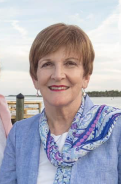 Mary Bergazzi