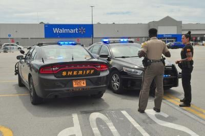 Police: No arrests made in Walmart bomb threat