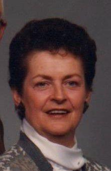 Barbara Spalding