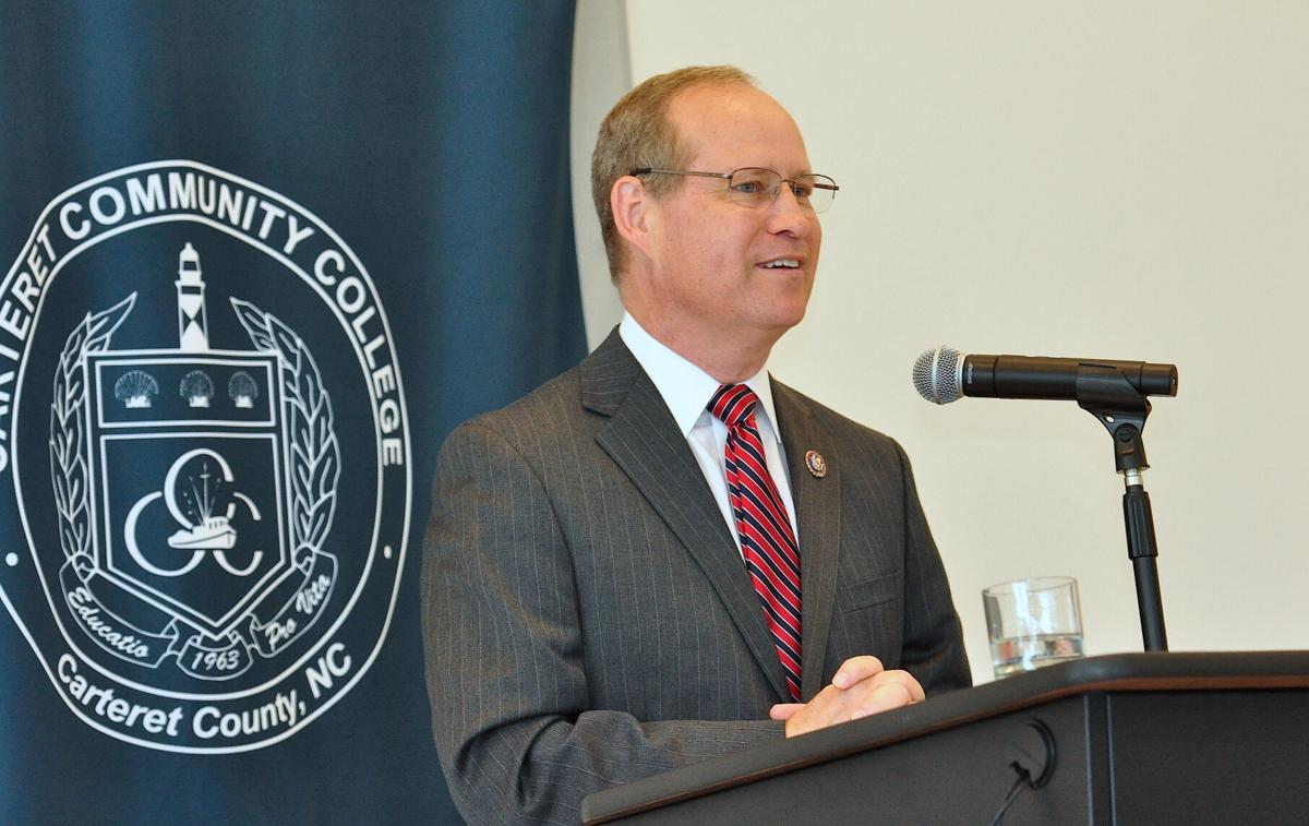 New center on CCC campus to connect businesses with federal contract opportunities