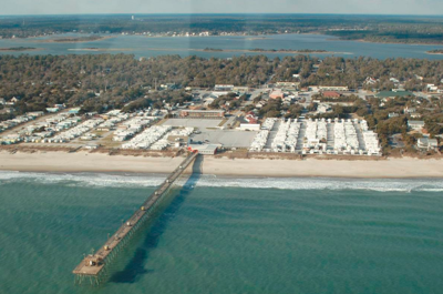 Bogue Banks communities lift ocean restrictions