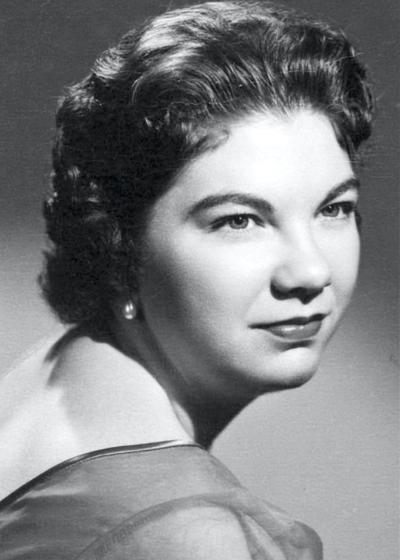 Virginia Donaldson