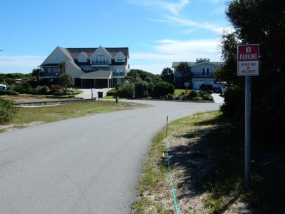Preliminary survey results show Pine Knoll Shores stakeholders have mixed feelings on short-term rentals