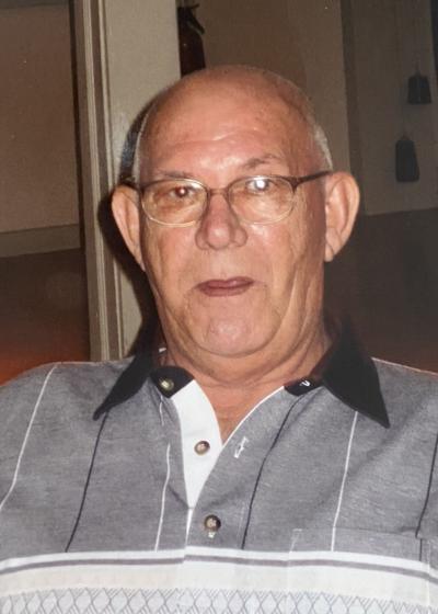 Charles Meckley