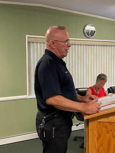 Increased fire, EMS calls point to continue growth in Peletier, western Carteret County
