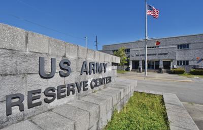 Reserve center closing