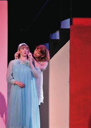 'Grease is the word' at Carteret Community Theatre