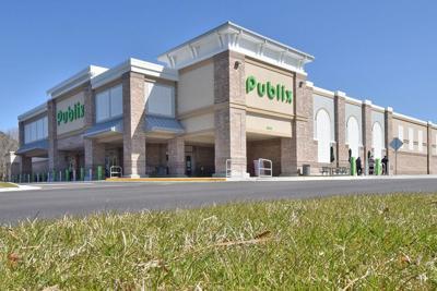 Publix confirms Emerald Isle store associate has novel coronavirus, notifies employees