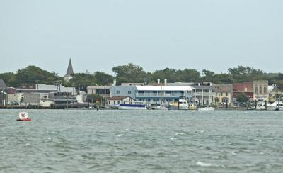 Beaufort establishes waterways, harbor committee to help shape future of waterfront, beyond