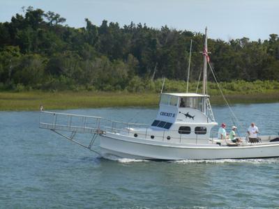 2021 Blessing of the Fleet honors fishermen