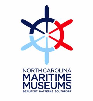NC MARITIME MUSEUM LOGO