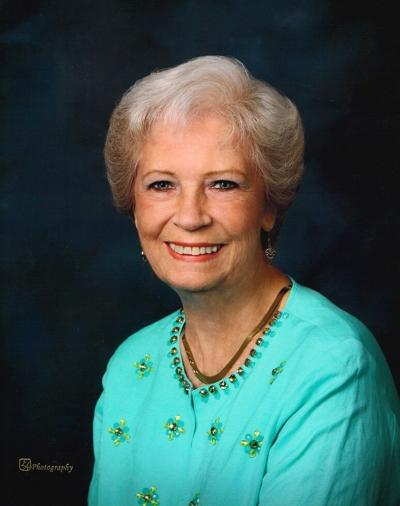Linda Strader