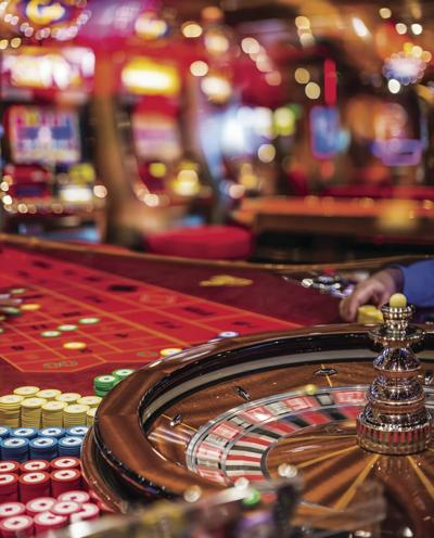 Casino Near Charlotte